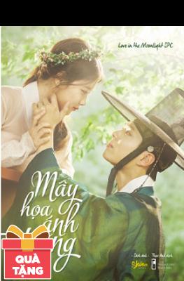 Mây Họa Ánh Trăng (Sách Ảnh) - Bản Đặc Biệt - Tặng Kèm 3 Postcard + 1 Poster (Số Lượng Có Hạn)