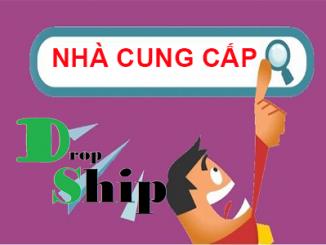 nguồn hàng dropship ở Việt Nam
