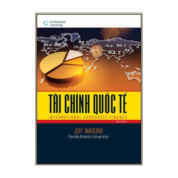 Tài Chính Quốc Tế (International Corporatr Finance 10th Edition)