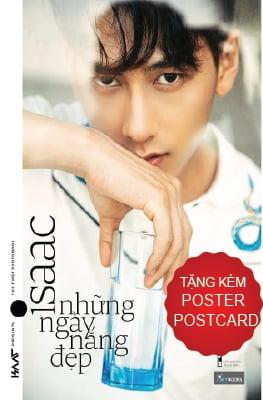 Những Ngày Nắng Đẹp - Tặng Kèm 01 Poster Cỡ A2 + 01 Postcard (Số Lượng Có Hạn)